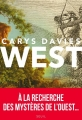 Couverture West Editions Seuil 2019