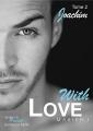 Couverture With Love, tome 2 : Joachim Editions Autoédité 2018