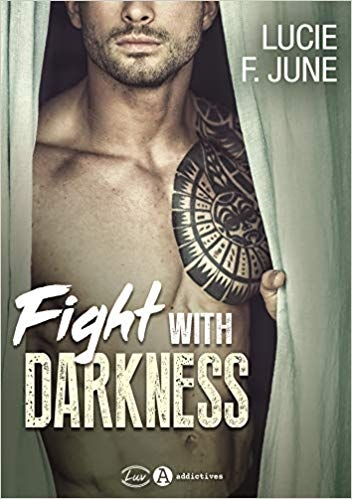 Couverture Fight with Darkness