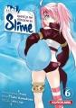 Couverture Moi, quand je me réincarne en Slime, tome 6 Editions Kurokawa (Shônen) 2018