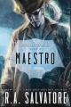 Couverture Retour à Gauntlgrym, tome 2 : Maestro Editions Wizards of the Coast 2016
