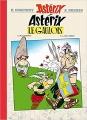 Couverture Astérix, tome 01 : Astérix le gaulois Editions Hachette 2019