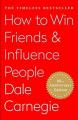 Couverture Comment se faire des amis Editions Simon & Schuster 2010