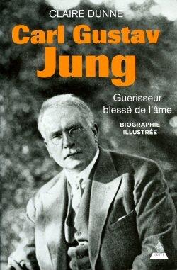 Couverture Carl Gustav Jung : Guérisseur blessé de l'âme