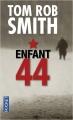 Couverture Leo Demidov, tome 1 : Enfant 44 Editions Pocket 2010