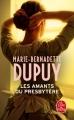 Couverture Les amants du Presbytère Editions Le Livre de Poche 2019