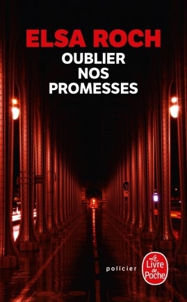 Couverture Oublier nos promesses