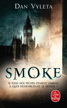 Couverture Smoke