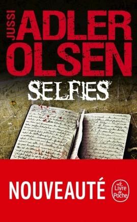 Couverture Département V, tome 07 : Selfies