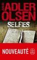 Couverture Département V, tome 07 : Selfies Editions Le Livre de Poche 2019