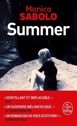 Couverture Summer