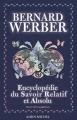 Couverture L'Encyclopédie du savoir relatif et absolu : livres I à XI et suppléments Editions Albin Michel 2018