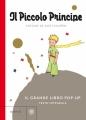 Couverture Le petit prince Editions Bompiani 2009