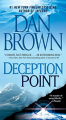 Couverture Deception point Editions Atria Books 2002