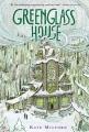 Couverture L'étrange hôtel de Secrets' Hill Editions Houghton Mifflin Harcourt 2015