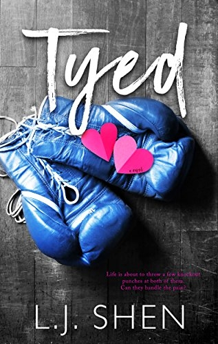 Couverture Tyed