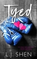 Couverture Tyed Editions CreateSpace 2015