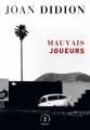 Couverture Maria avec et sans rien / Mauvais Joueurs Editions Grasset (En lettres d'ancre) 2018