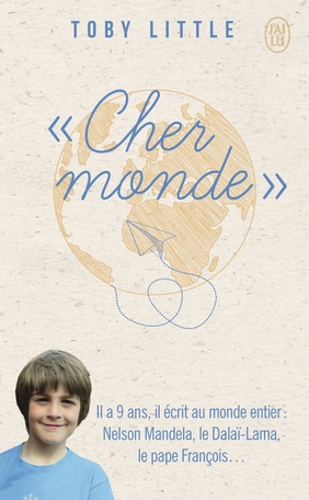 "Couverture Cher monde / ""Cher monde"""
