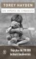 Couverture Les enfants du crépuscule Editions J'ai Lu (Document) 2018