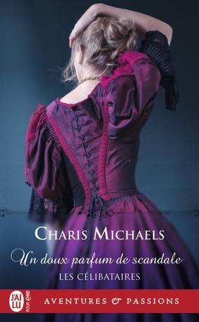 Couverture Les célibataires, tome 3 : Un doux parfum de scandale