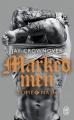 Couverture Marked men, tome 4 : Nash Editions J'ai Lu (Pour elle - Best) 2019