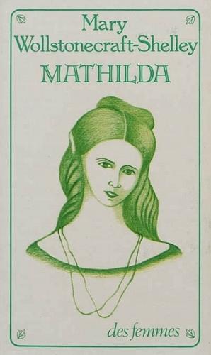 Couverture Mathilda