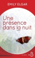 Couverture Une présence dans la nuit Editions Belfond (Le cercle) 2018