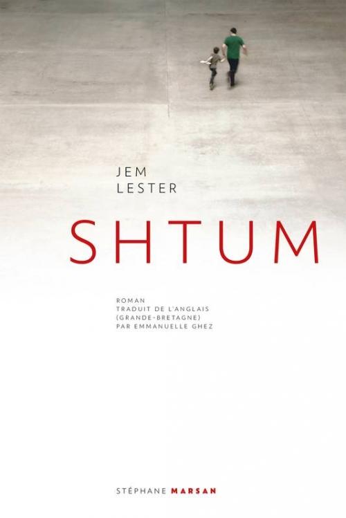 Couverture Shtum