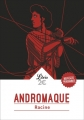 Couverture Andromaque Editions Librio 2018