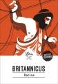 Couverture Britannicus Editions Librio 2018
