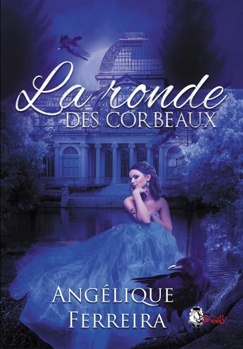 Couverture La ronde des Corbeaux, tome 1