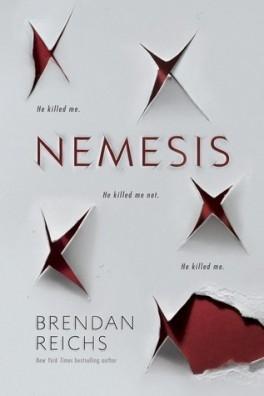 Couverture Project Nemesis, book 1: Nemesis