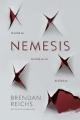 Couverture Project Nemesis, book 1: Nemesis Editions Penguin books 2017
