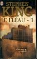 Couverture Le fléau (3 tomes), tome 1 Editions J'ai Lu 2001