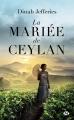 Couverture La mariée de Ceylan Editions Milady (Poche) 2019