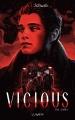 Couverture Evil, tome 1 : Vicious Editions Lumen 2019