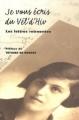 Couverture Je vous écris du Vel d'Hiv : Les lettres retrouvées Editions France Loisirs 2012