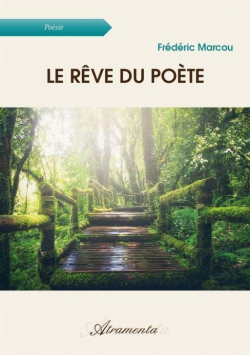 Couverture Le rêve du poète