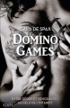 Couverture Domino Games Editions Eden (FR) (Fictions) 2018