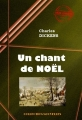 Couverture Un chant de Noël / Un conte de Noël / Cantique de Noël / Le drôle de Noël de Scrooge / Le Noël de monsieur Scrooge Editions Ink Book 2012