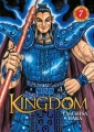 Couverture Kingdom, tome 07 Editions Meian 2018