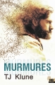 Couverture Murmures Editions Reines-Beaux 2018
