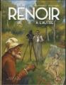 Couverture D'un Renoir à l'autre Editions 21g 2018