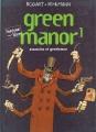 Couverture Green Manor, tome 1 : Assassins et gentlemen Editions Dupuis (Humour libre) 2001