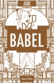 Couverture Babel Editions Agence Sélène 2018