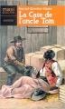 Couverture La case de l'oncle Tom Editions Maxi Poche (Jeunesse) 2004