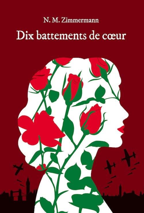 Couverture Dix battements de coeur