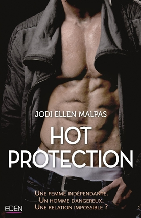 Couverture Hot protection