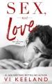 Couverture Sex, Not Love Editions Barnes & Noble 2018